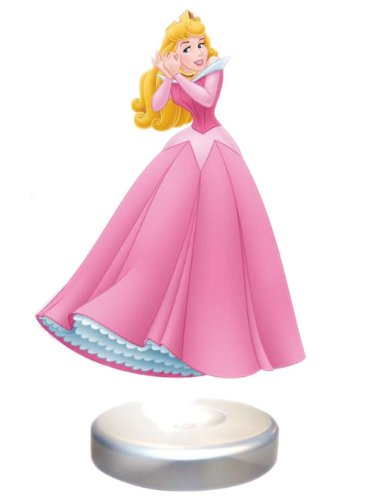 Spearmark Princess Sleeping Beauty Bedside Buddy Torch And Comfort Light In One
