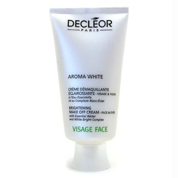 Decleor Aroma White Brightening Make Off Cream - 150ml/5oz