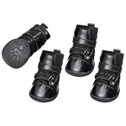 KARLIE Hundeschuhe XTREME BOOTS Pfotenschutz (2er-Pack), Größe:XL