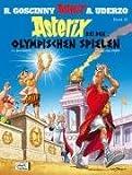 Asterix Bei Den Olympischen Spielen (German Edition)
