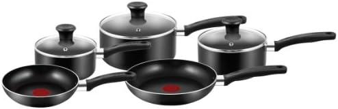Tefal Batterie de cuisine 5 pièces