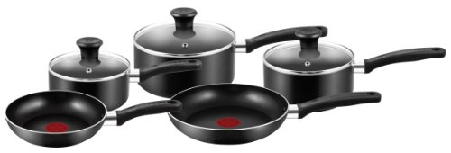 tefal-a157s546-essential-cookware-set-black-5-pieces