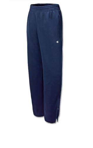 цена на Champion Men's Double Dry Bonded Fleece Pant # D059
