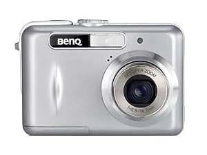 BenQ DC C 530 Digitalkamera (5 Megapixel)