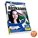Talk Now! Learn Afrikaans - Beginning Level