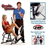 Body By Jake Cardio Cruiser