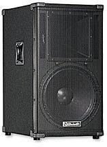 "Electro-Voice Eliminator I 15"" 2 Way Passive Pa Cabinet"