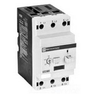 Schneider electric square d gv3me40 manual starter 600 for Schneider motor starter selection guide