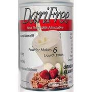 Vance's Dari Free Original Powder,Net Wt. 19.5 oz