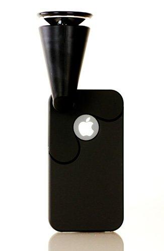 GoPano micro iPhone4S / iPhone4 専用 360度パノラマ撮影が楽しめるレンズシステム [EyeSee360 正規販売代理店]