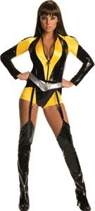Rubie's Costume Co - Watchmen Silk Spectre Adult Costume