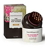 Bare Escentuals bareMinerals - Pure Transformation Night Treatment - Medium