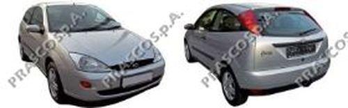 Fensterheber hinten, links Ford, Focus, Focus Stufenheck