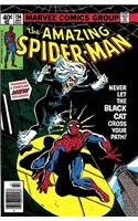 Spider-Man vs. The Black Cat, Vol. 1 by Marv Wolfman, David Michelinie, Roger Stern and Keith Pollard