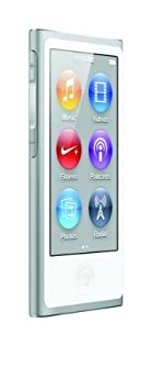 Apple IPOD NANO (7.GEN.) MD480 QB/A Baladeur numérique Mémoire Interne MP3 Ecran Tactile