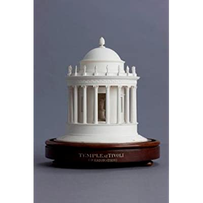 Temple of Vesta Model