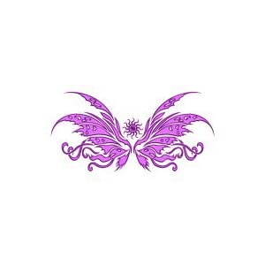 Butterfly Glitter Pictures