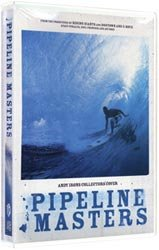 Buy PIPELINE MASTERS Surfing DVD Video by studio 411