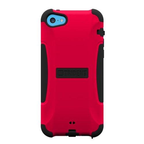 trident-aegis-case-for-iphone-5c-red