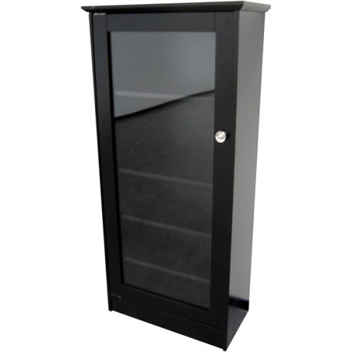 Allegro Wood Multimedia Cabinet