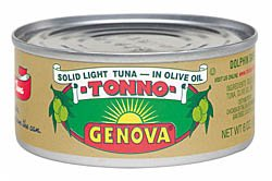 Buy GENOVA TONNO OLIVE OIL 24 pack of 3 oz cansB0006FM03E Filter