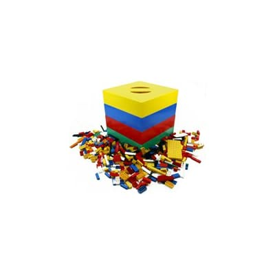 BOX4BLOX - Lego Toy Storage and Sorter Box | Now Made in UK | Available Exclusively Through Amazon.co.uk