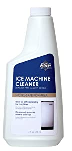 Low Price Whirlpool 4396808 Ice Machine Cleaner 16-Ounce