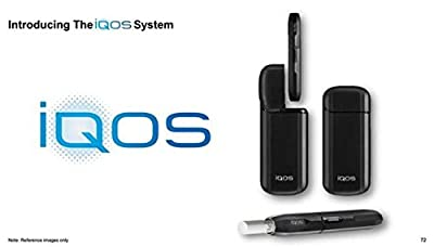 iQOS-NAVY- アイコス-ネイビ- 火を使わない、灰が出ない、ニオイが少ない。革新のたばこヒートテクノロジー