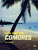 Lets Visit the Comores (Burke Books)
