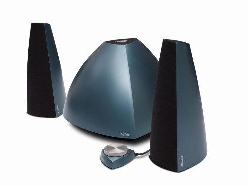 shopi shop edifier e3350 ensemble audio 2 1 2 x 9 w rms 32 w gem blue. Black Bedroom Furniture Sets. Home Design Ideas