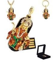 Enter USB 4GB Flash Drive Hanuman