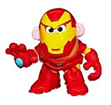 Marvel Mash Ups Mr. Potato Heads - Single Ironman