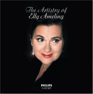 Berlin - Artistry of Elly Ameling (Coll) - Zortam Music