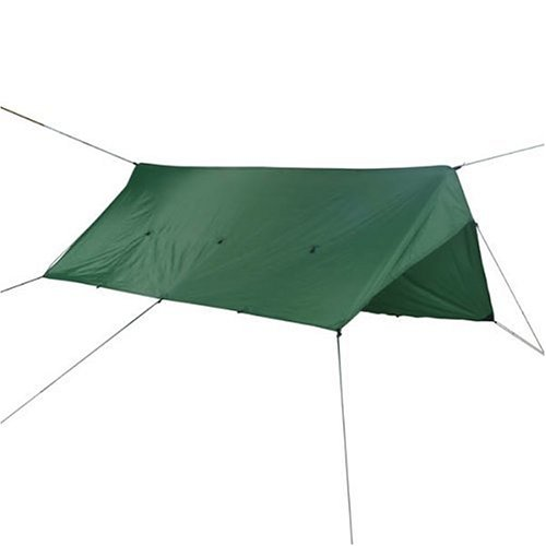 Crazy Creek B A Tarp Lite Forest GreenB0000ZJDVM