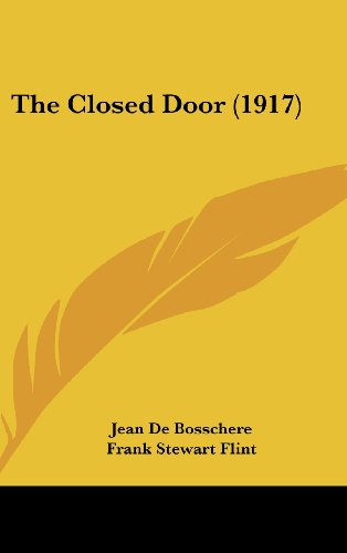 The Closed Door (1917)