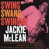 Swing, Swang, Swingin' / Jackie McLean