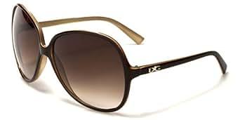 Vintage DG Eyewear ® Lunettes de Soleil - Saison 2012 / 2013 - La Mode et UV400 Protection - Vintage Modele: DG Verona