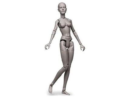 Amazon.com: Side Show Collectibles Art S. Buck Artist's Model female