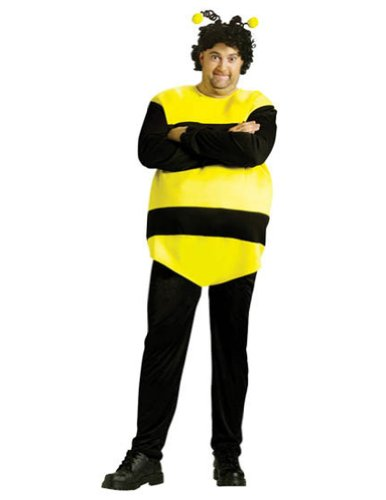 Killer Bees Standard Adult Mens Costume