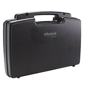 irobot 14701 rugged storage case for looj gutter cleaning robot