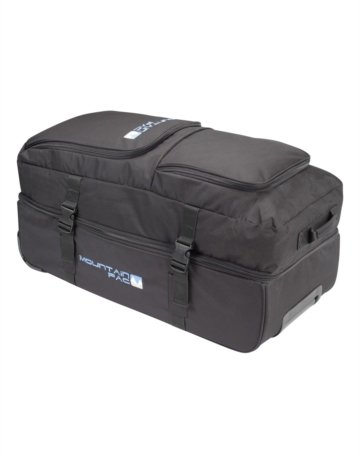 Wheely Twin Tour Bag