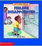 Feeling disappointed (Let's talk about) (0439341590) by Berry, Joy Wilt