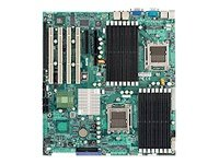 Retail, Dual Amd OPTERON2000 Series Socket F Support 1000 Mhz Hypertransport Lin