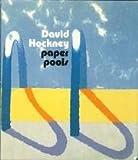 Paper Pools (Painters & sculptors) (050023311X) by David Hockney