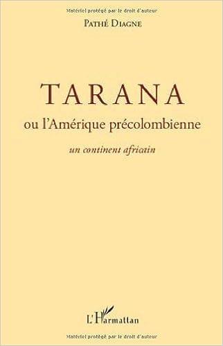 Image du livre 'Tanaraoul'Amériqueprécolombienne'