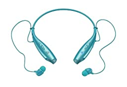 LG HBS-730.ACUSMTK Tone Plus Wireless Stereo Bluetooth Headset Mint Green