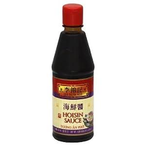 Lee Kum Kee Hoisin Sauce - 20 oz.
