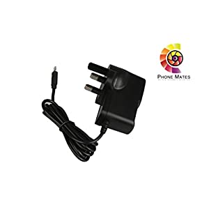 Nice iPad Mini 2 charger, Fast Rapid Mains Charger 2.1 A (5V) output 1.2 meter (4ft) long charger for Apple iPad Mini 2 CE Certified with 12 Months Warranty.