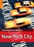 The Mini Rough Guide to New York City (Rough Guide Miniguides)