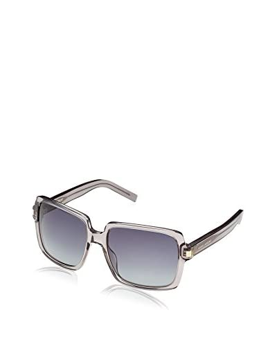Yves Saint Laurent Gafas de Sol SL 65 (57 mm) Gris